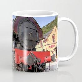 Victor at Haverthwaite Coffee Mug