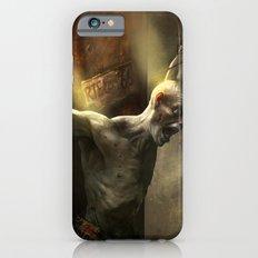 Zombi Hunter iPhone 6s Slim Case
