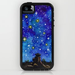 Look at the Stars iPhone Case