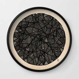- the imperfection - Wall Clock