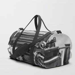 Vickers Machine Gun Duffle Bag