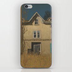 Abandoned iPhone & iPod Skin