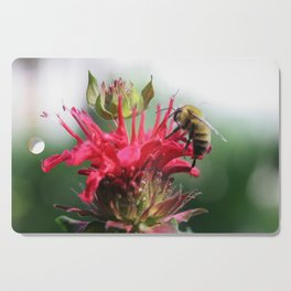 Bee Mine Cutting Board