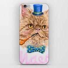 Mr.Maeo iPhone & iPod Skin