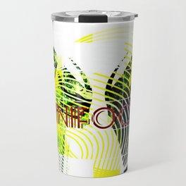 ButterFooFoo Travel Mug