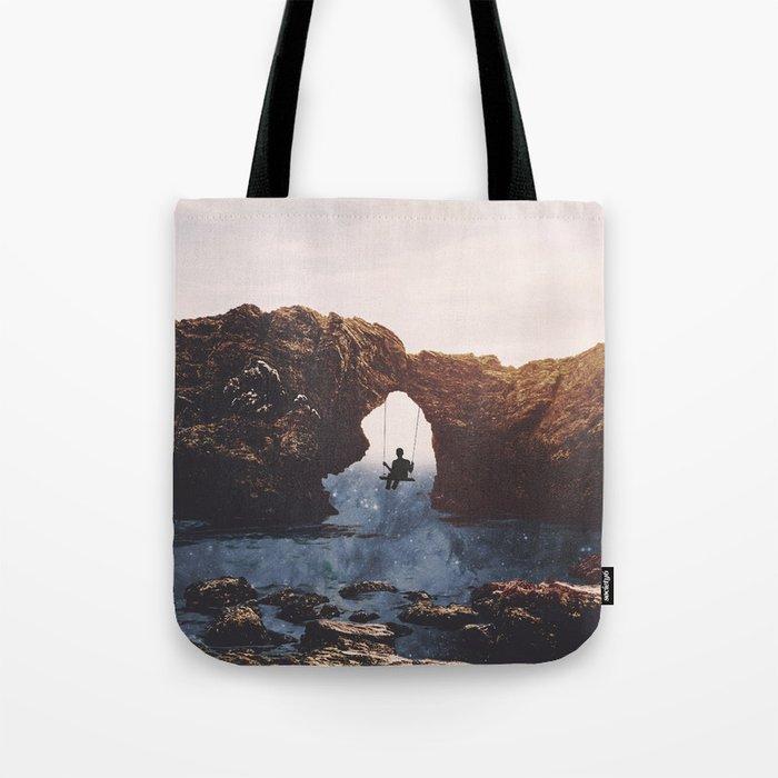 PLAYGROUND UNIVERSE Tote Bag