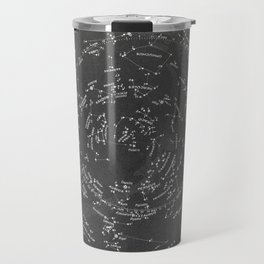 Star Map Travel Mug