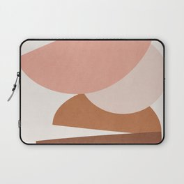 Abstract Stack II Laptop Sleeve