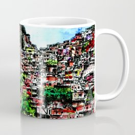 Barrio Coffee Mug
