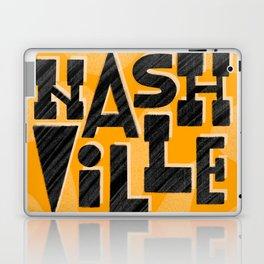 Nashville Laptop & iPad Skin