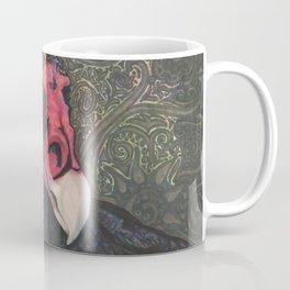 Beauty in Flight Coffee Mug