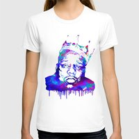 notorious T-shirts featuring Notorious by Fimbis