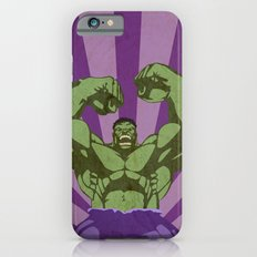 The Monster iPhone 6s Slim Case