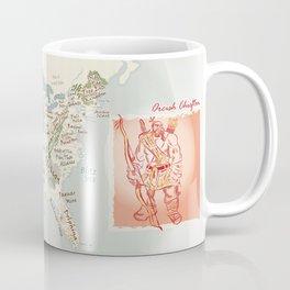 Orcish Chiefton Mug