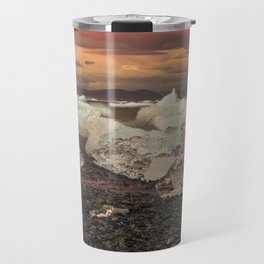 Jokulsarlon 5 Travel Mug