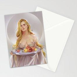 Venera Stationery Cards