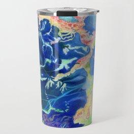 Sea Pulsar 1 Travel Mug