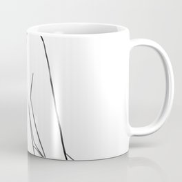 line art 1 Coffee Mug