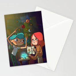 L'éclosion Stationery Cards