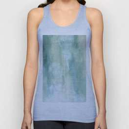 Mist in abstract nature Unisex Tank Top
