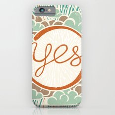 yes iPhone 6s Slim Case