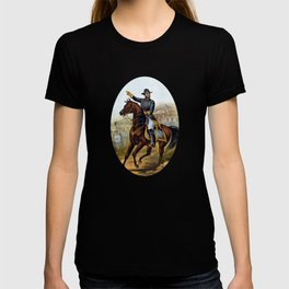General US Grant -- Our Old Commander T-shirt