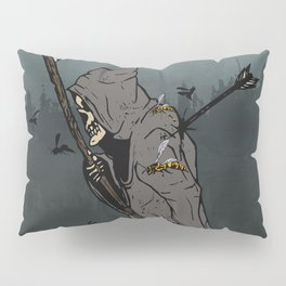 Where is Your Sting? Pillow Sham