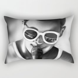 Tyjo Rectangular Pillow