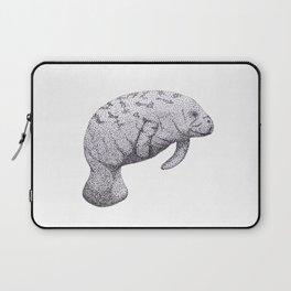 Manatee (Trichechus manatus) Laptop Sleeve