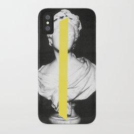 Corpsica 6 iPhone Case