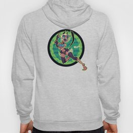 Ms Fortune Hoody