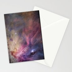 Gundam Retro Space 2 - No text Stationery Cards