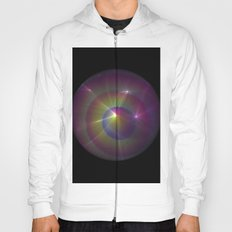 Light of a Different World Hoody
