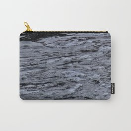 Bubbles on the water Carry-All Pouch