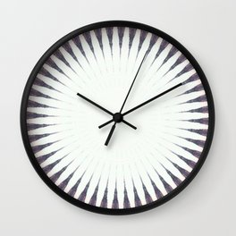 Expand Wall Clock