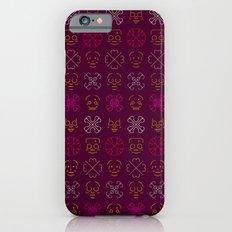 Mementos Mori, Mementos Amor Slim Case iPhone 6s