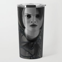 Depredation Travel Mug