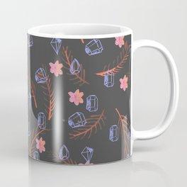 Mystic Co-ordinate Dark Coffee Mug