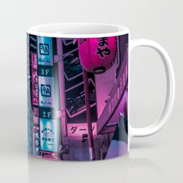 Stranger In The Night Coffee Mug