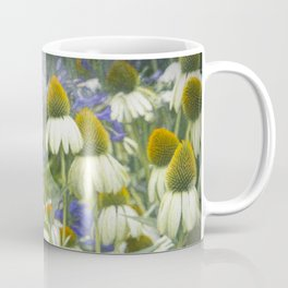Leaning to the Light Coffee Mug