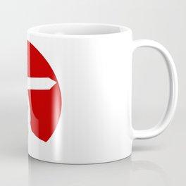 Berserk red moon armor Coffee Mug