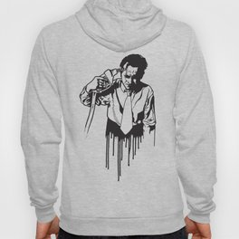 Death at the pump Hoody