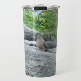 Mourning Dove Travel Mug