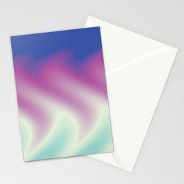 cmyk part.1-3 Stationery Cards
