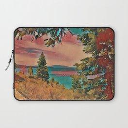 Beautiful Tahoe Laptop Sleeve