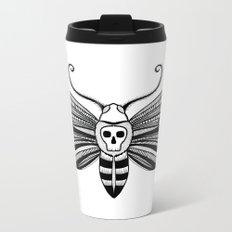 Acherontia Metal Travel Mug