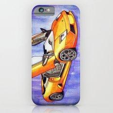 Wings Up iPhone 6s Slim Case