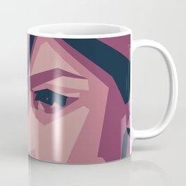 Beauty - minimal Coffee Mug
