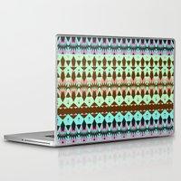 oasis Laptop & iPad Skins featuring Oasis by Ornaart