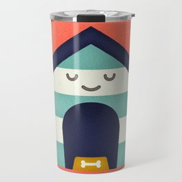 Doghouse Travel Mug
